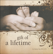 The anticipation of a new baby breathes excitement into a family. But for some parents, joy is replaced with heartache when they learn that their much-loved preborn child may not survive. This book is a wonderful resource.
