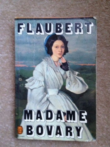 Madame Bovary is a seriously awesome book.
