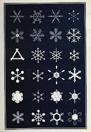 This picture makes me appreciate snowflakes a lot more than I usually do!